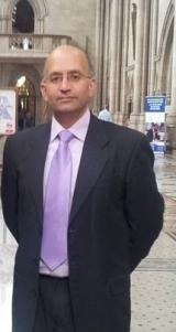 S.K.Sharma